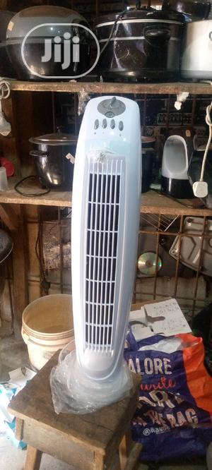 Tesco Tower Fan 30 Inches | Home Appliances for sale in Lagos State, Lagos Island (Eko)