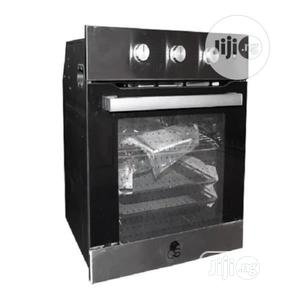 Phiima 60cm HOB Built in Gas and Electric Oven (Ignition)   Kitchen Appliances for sale in Lagos State, Ikeja