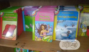 Story Book / Mini Series Of Fairy Tales | Books & Games for sale in Lagos State, Ikeja