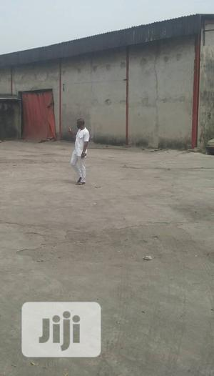 A Well Documented Twin Warehouse Forsale On Isolo Apapa | Commercial Property For Sale for sale in Oshodi, Oshodi Expressway