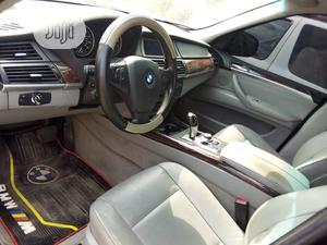 BMW X5 2007 3.0i Black | Cars for sale in Lagos State, Ajah