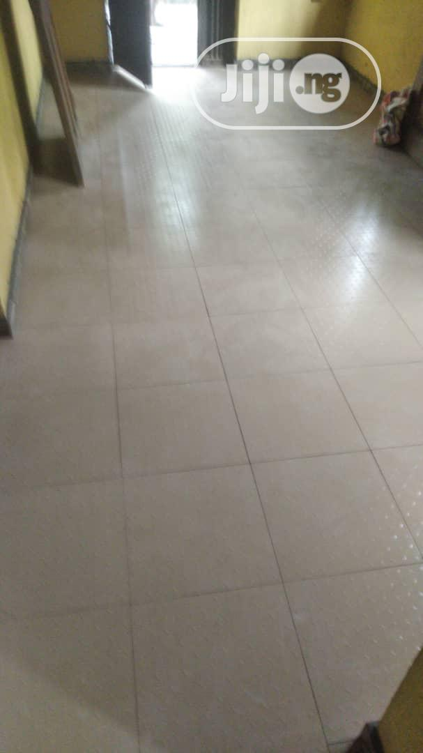 A Decent And Spacious 2 Bedroom Flat To Let At Ajegunle | Houses & Apartments For Rent for sale in Alimosho, Lagos State, Nigeria