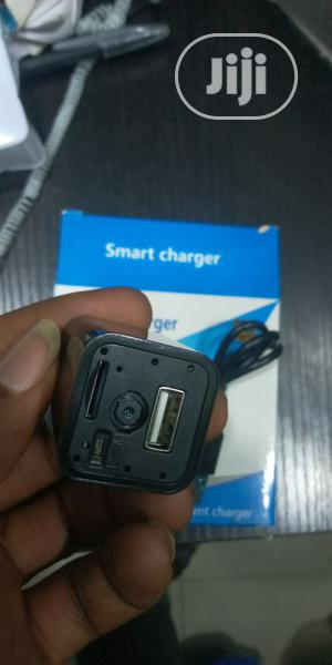 USB Charger Spy Camera | Security & Surveillance for sale in Lagos State, Ikeja