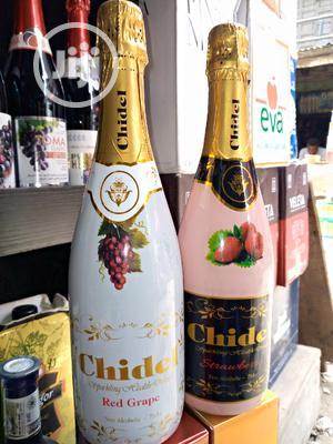 Chidel Fruit Grape Wine   Meals & Drinks for sale in Lagos State, Lagos Island (Eko)