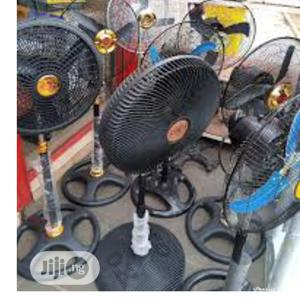 Ox 18 Inch Standing Fan   Home Appliances for sale in Lagos State, Oshodi