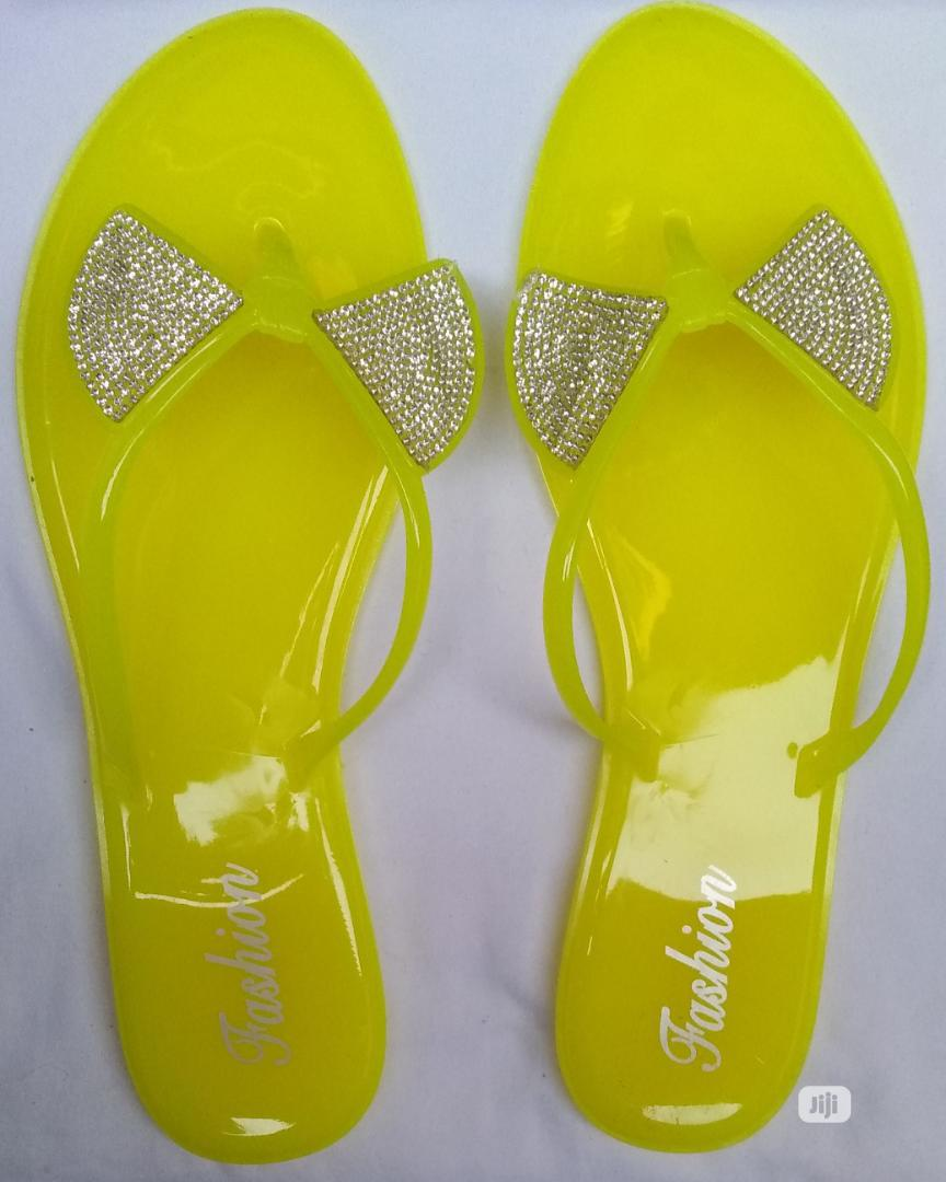 Archive: Female Fashion Slippers