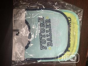 3in1 Baby Bib | Children's Clothing for sale in Lagos State, Lagos Island (Eko)