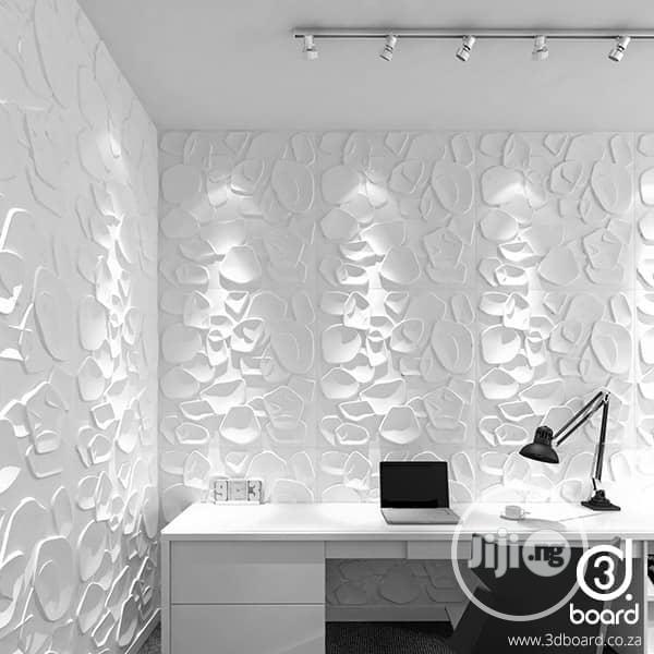 3D Quality Wall Panels