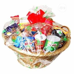Hampers/Gifts In Different Sizes And Contents   Meals & Drinks for sale in Lagos State, Ikeja