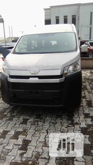 2020 Toyota Hiace Bus Up For Sale. | Buses & Microbuses for sale in Lagos State, Amuwo-Odofin