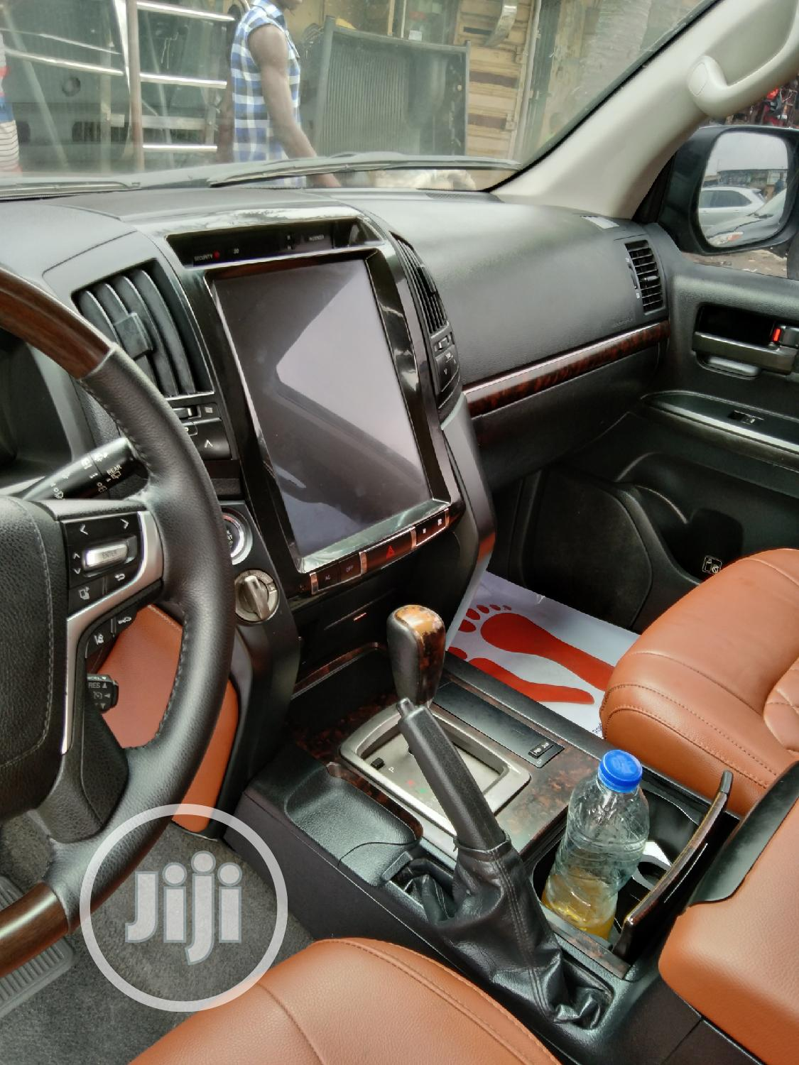 Upgrade Your Jeep And Car And Also The Interior