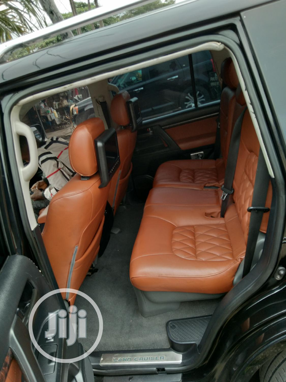 Upgrade Your Jeep And Car And Also The Interior | Vehicle Parts & Accessories for sale in Mushin, Lagos State, Nigeria