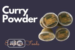 Curry Powder | Feeds, Supplements & Seeds for sale in Abuja (FCT) State, Lugbe District