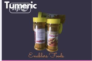 Turmeric Powder | Feeds, Supplements & Seeds for sale in Abuja (FCT) State, Lugbe District