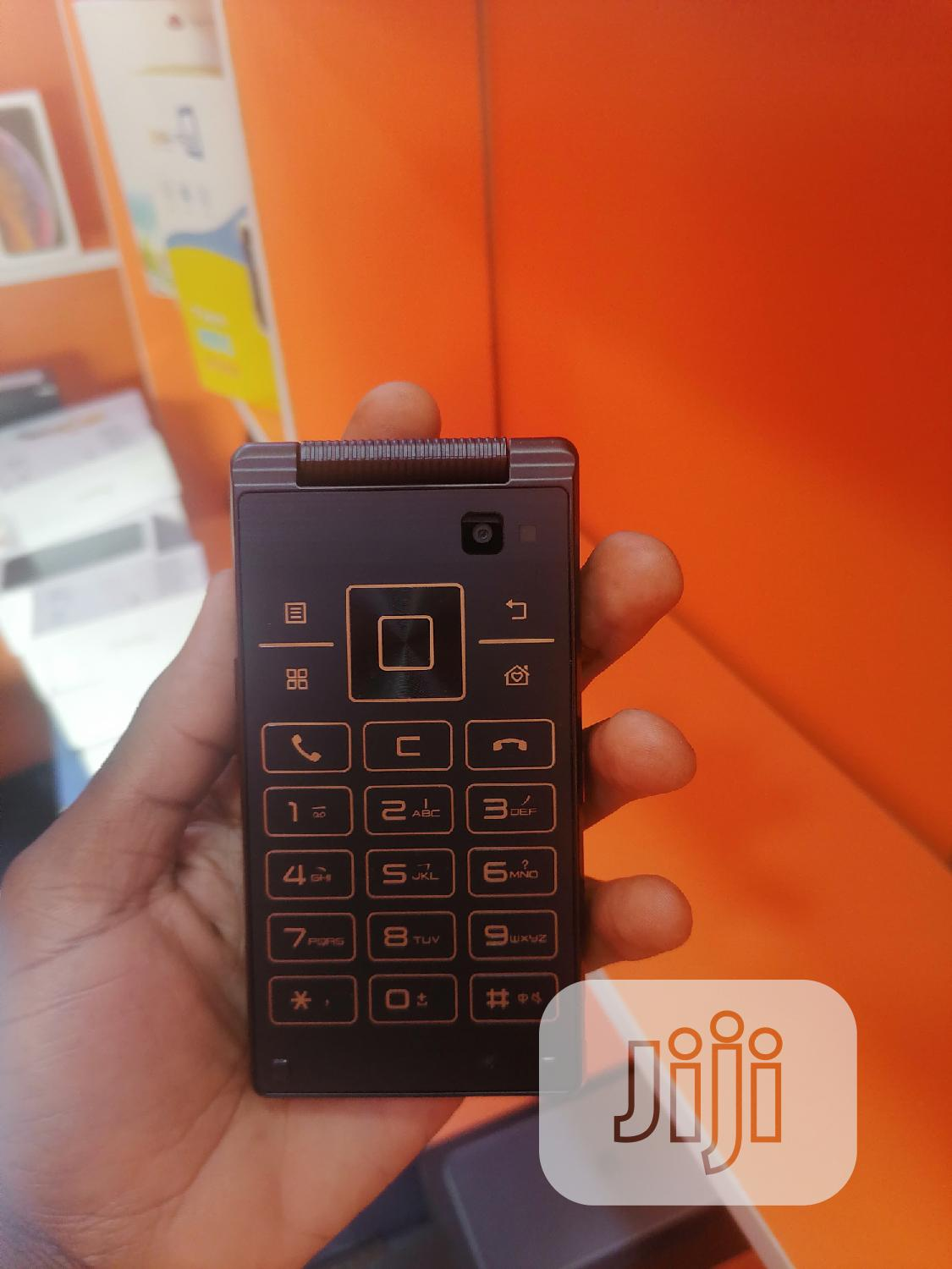 New Lenovo A5000 8 GB Black | Mobile Phones for sale in Wuse, Abuja (FCT) State, Nigeria