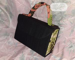 Plain and Patterned Ankara Bag | Bags for sale in Abuja (FCT) State, Dakwo District
