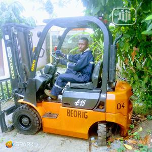 Forklift Operation Training | Classes & Courses for sale in Rivers State, Port-Harcourt