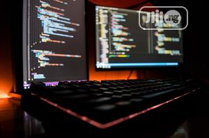 Web Developer/Web Designer   Computer & IT Services for sale in Edo State, Benin City