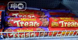 Maryland Treats Cookies Biscuits | Meals & Drinks for sale in Lagos State, Surulere