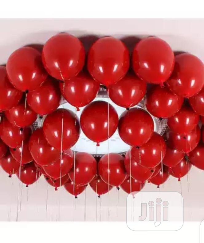 Valentine Balloon Available | Party, Catering & Event Services for sale in Wuse 2, Abuja (FCT) State, Nigeria