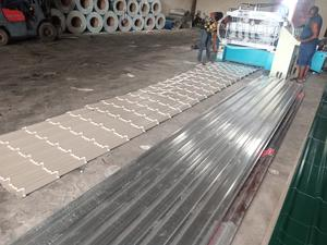 Aluminum Roofing Sheet | Building Materials for sale in Lagos State, Alimosho