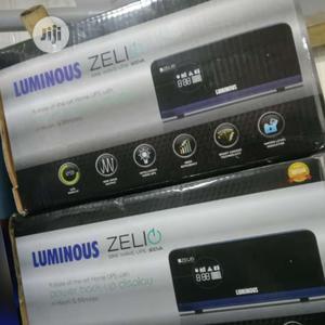 900va 12volts Luminous Inverter | Solar Energy for sale in Lagos State, Ojo