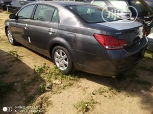 Toyota Avalon 2007 Gray   Cars for sale in Kaduna State, Zaria