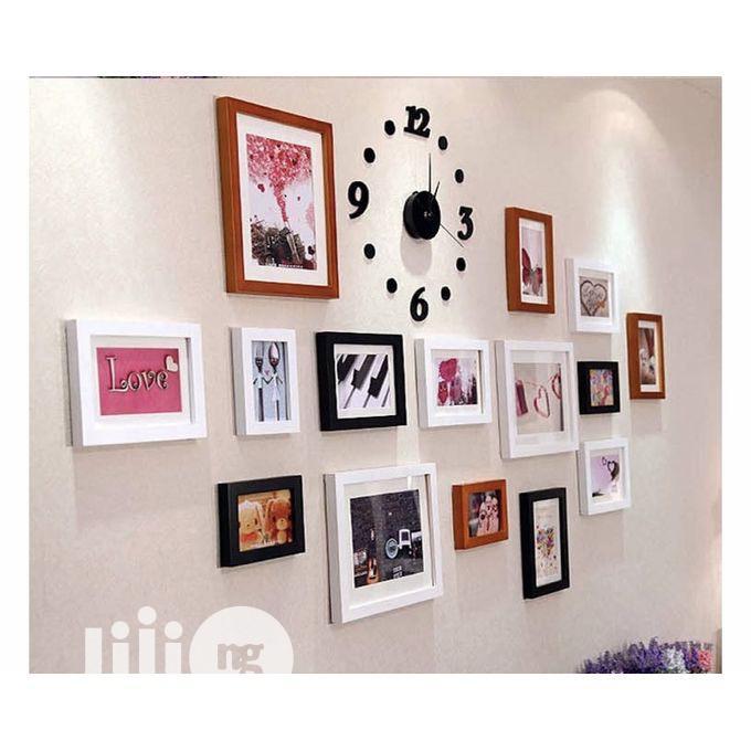 Archive: Wall Clock DIY Acrylic Wall Clock