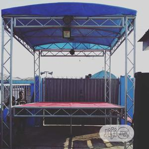 Stage For Rent   Stage Lighting & Effects for sale in Ogun State, Ado-Odo/Ota