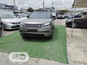 Land Rover Range Rover Velar 2018 P250 SE R-Dynamic 4x4 Gray | Cars for sale in Lagos State, Amuwo-Odofin