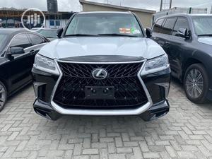 New Lexus LX 2018 Black | Cars for sale in Lagos State, Amuwo-Odofin