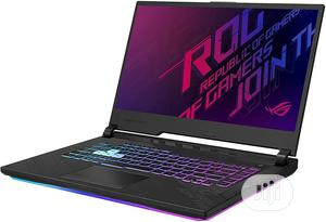 New Laptop Asus ROG Strix GL503 16GB Intel Core I7 SSD 512GB | Laptops & Computers for sale in Lagos State, Ikeja