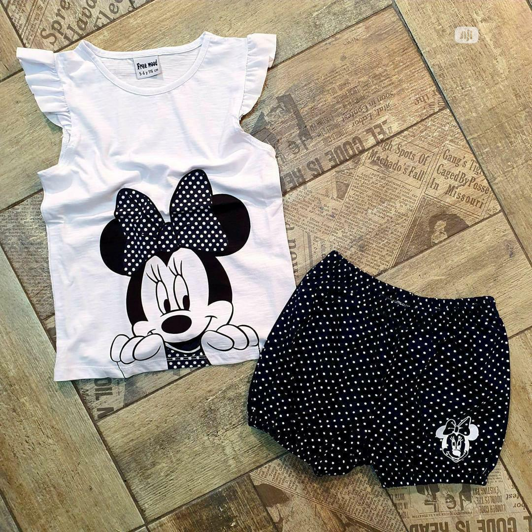 Archive: Beautiful Mickey Mouse Inspired Baby Wear #11