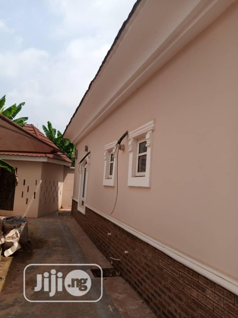 Tastefully Built 4 Bedroom Bungalow At Grammar School Ikorodu | Houses & Apartments For Sale for sale in Ikorodu, Lagos State, Nigeria