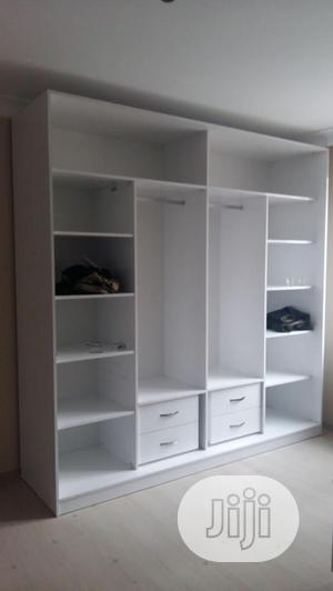 Open Wardrobe Simple but Classic   Furniture for sale in Abuja (FCT) State, Lugbe District