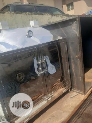Fish Smoking Kiln 0.5kg X 700 Pcs Stainless Steel   Farm Machinery & Equipment for sale in Kaduna State, Kaduna / Kaduna State