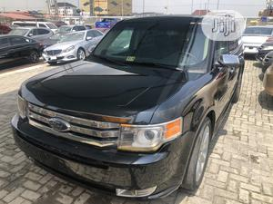 Ford Flex 2010 Limited Black | Cars for sale in Lagos State, Lekki