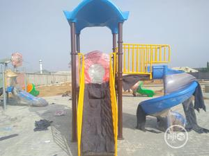 New Play Ground Equipment's Available In Stock   Toys for sale in Lagos State, Ikeja