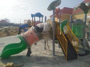 Play Ground Equipment Available In Stock At BM   Toys for sale in Lagos State, Ikeja