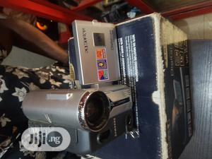 Samsung Digital Camera 20X Optical Zoom | Photo & Video Cameras for sale in Lagos State, Ikeja