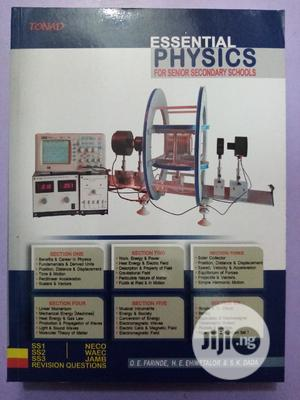 Essential Physics For Senior Secondary School | Books & Games for sale in Lagos State, Surulere