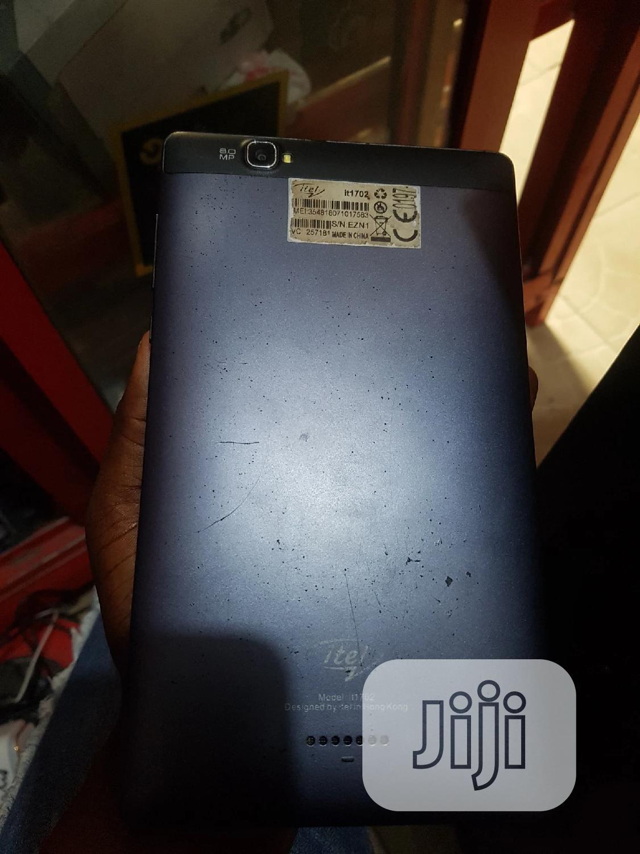 Archive: Itel it1700 16 GB Black
