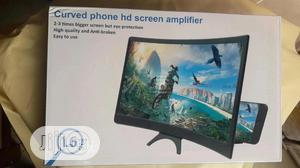 L6 Curved Phone HD Screen Amplifier   Accessories for Mobile Phones & Tablets for sale in Lagos State, Ikeja