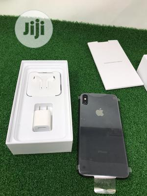 Apple iPhone XS Max 64 GB Gray | Mobile Phones for sale in Oyo State, Ibadan