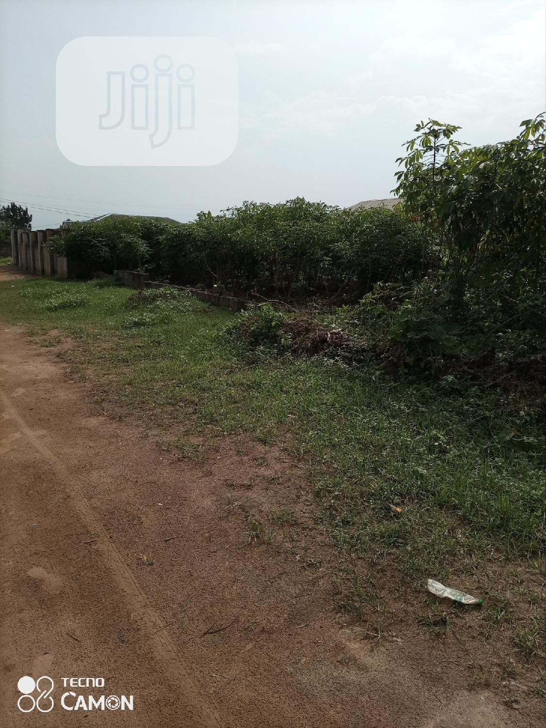 Half Plot of Land in a Gated Estate in Ayobo Ipaja Road Lags | Land & Plots For Sale for sale in Ayobo, Ipaja, Nigeria