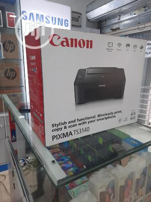 Wireless Printer | Printers & Scanners for sale in Rivers State, Port-Harcourt