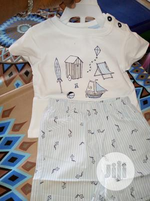 Uk Baby Boy Cloth Set | Children's Clothing for sale in Lagos State, Agege