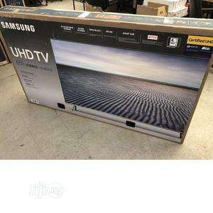 """65"""" Samsung Smart Television   TV & DVD Equipment for sale in Lagos State, Alimosho"""