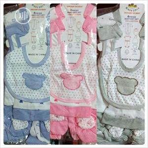 Newborn Unisex Cloth Set   Children's Clothing for sale in Lagos State, Agege