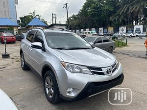 Toyota RAV4 2015 Silver | Cars for sale in Lagos State, Ikoyi
